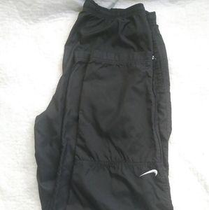 Men's Nike Workout Pants